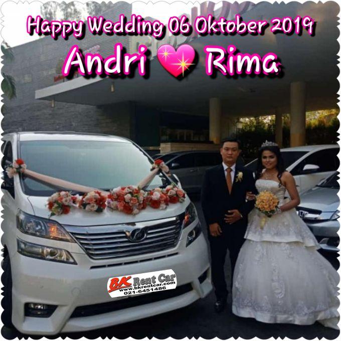 Wedding Oktober 2019 by BKRENTCAR - 001