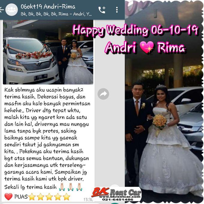 Wedding Oktober 2019 by BKRENTCAR - 002