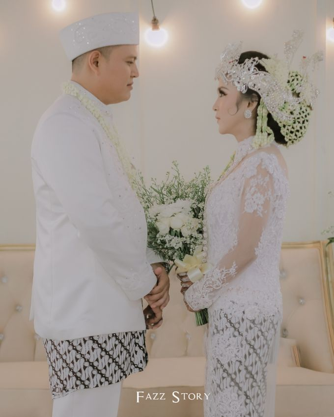 The Wedding of Erlangga & Amel by Fazz Project - 010
