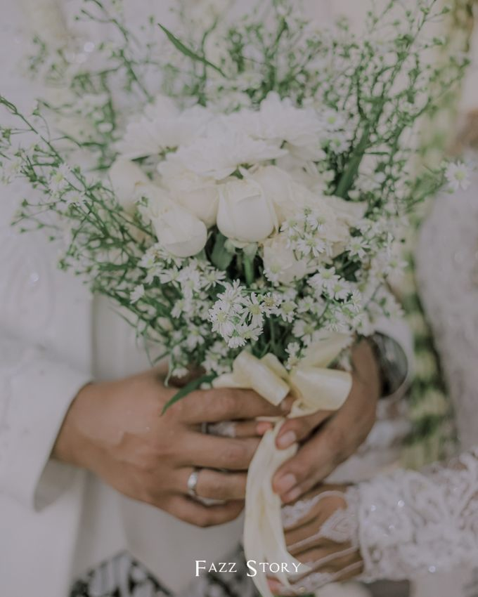 The Wedding of Erlangga & Amel by Fazz Project - 036