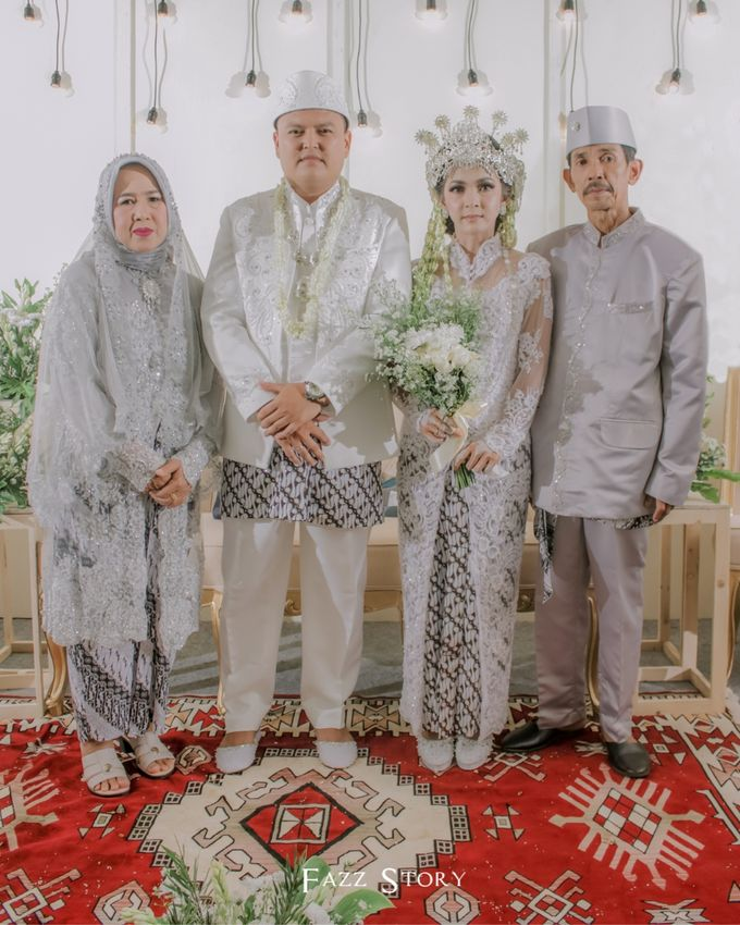 The Wedding of Erlangga & Amel by Fazz Project - 001