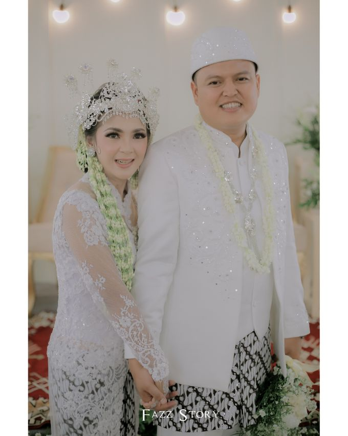 The Wedding of Erlangga & Amel by Fazz Project - 028