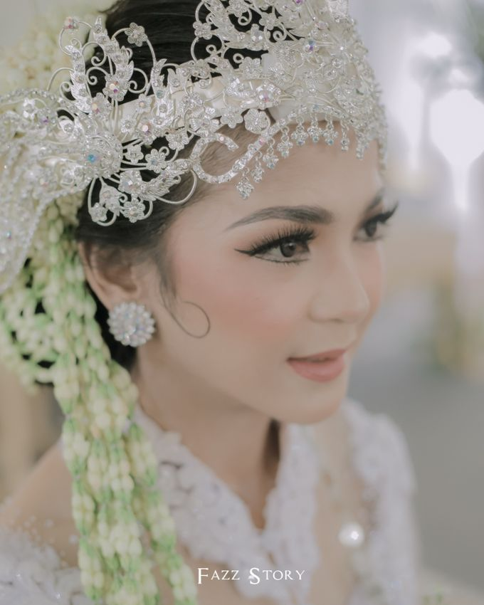 The Wedding of Erlangga & Amel by Fazz Project - 018