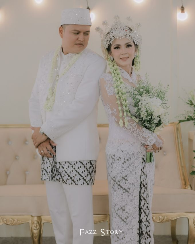 The Wedding of Erlangga & Amel by Fazz Project - 024