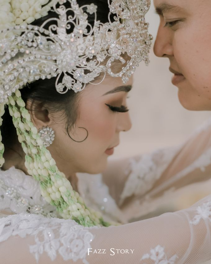 The Wedding of Erlangga & Amel by Fazz Project - 034