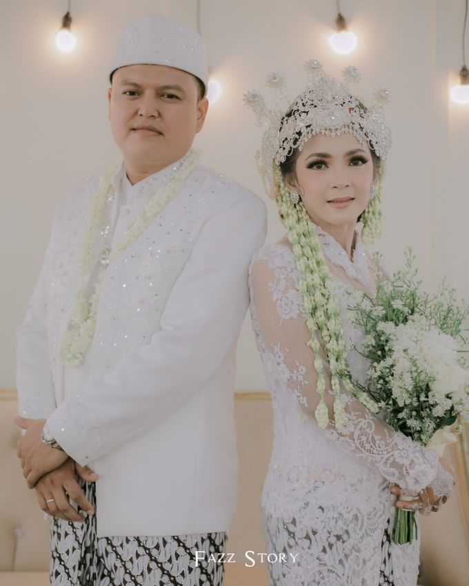 The Wedding of Erlangga & Amel by Fazz Project - 017