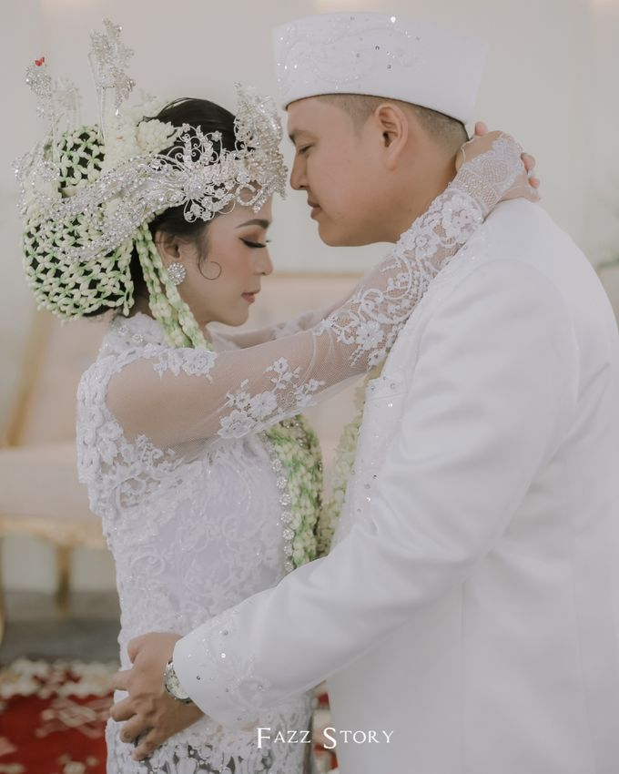 The Wedding of Erlangga & Amel by Fazz Project - 003