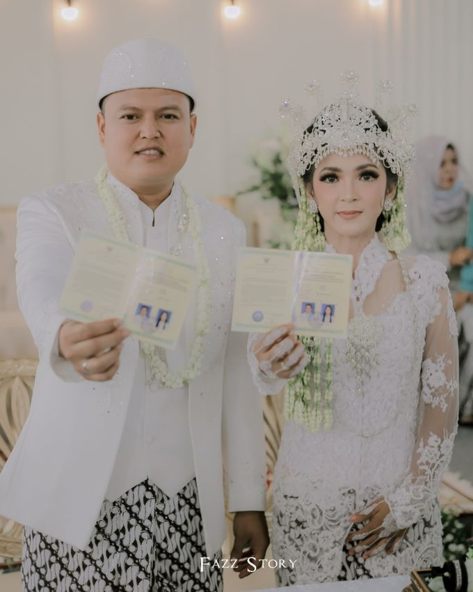 The Wedding of Erlangga & Amel by Fazz Project - 009