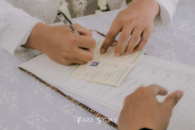 The Wedding of Erlangga & Amel by Fazz Project - 013