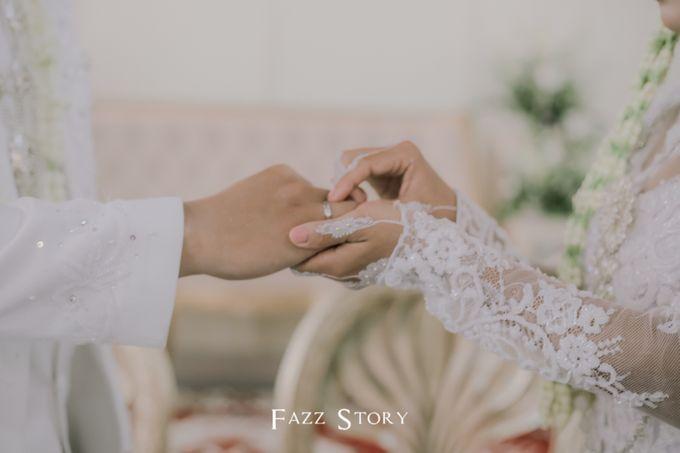 The Wedding of Erlangga & Amel by Fazz Project - 033