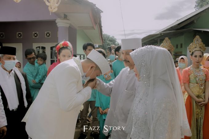 The Wedding of Erlangga & Amel by Fazz Project - 039