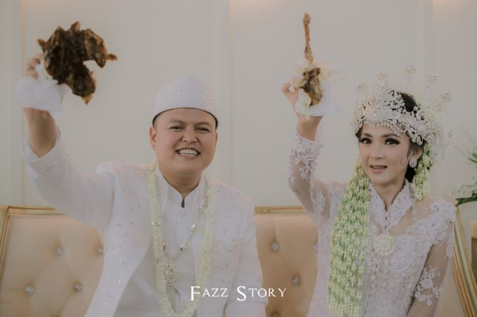 The Wedding of Erlangga & Amel by Fazz Project - 008