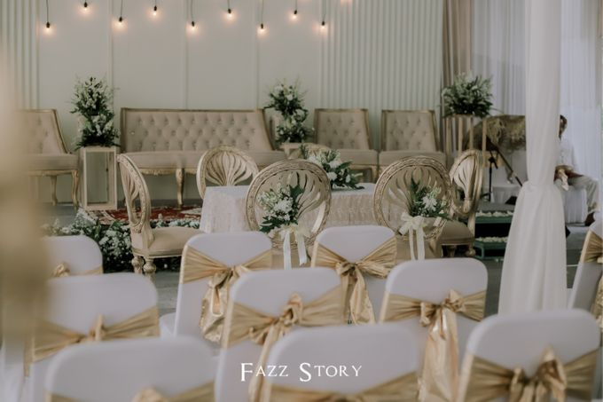 The Wedding of Erlangga & Amel by Fazz Project - 023
