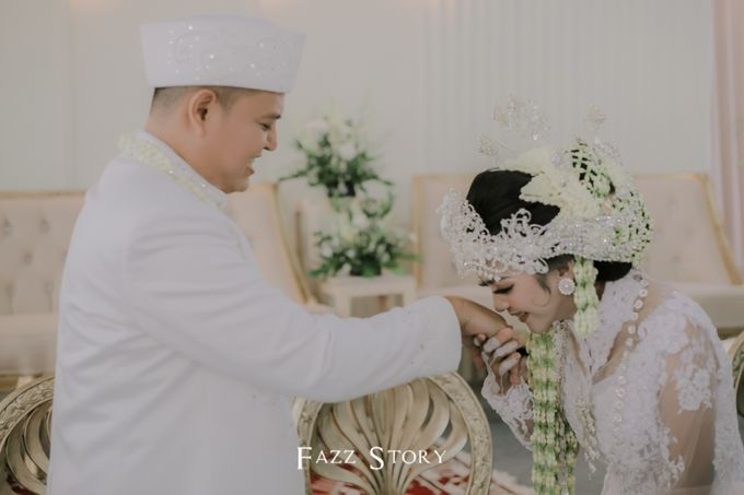 The Wedding of Erlangga & Amel by Fazz Project - 011