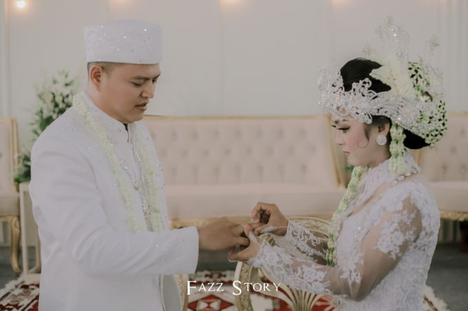The Wedding of Erlangga & Amel by Fazz Project - 002