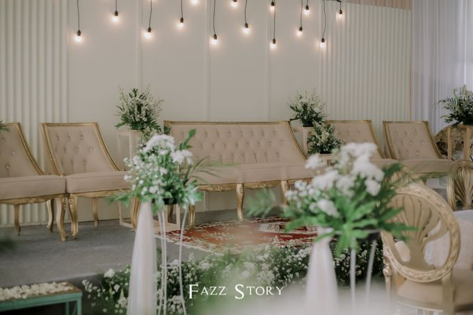 The Wedding of Erlangga & Amel by Fazz Project - 026