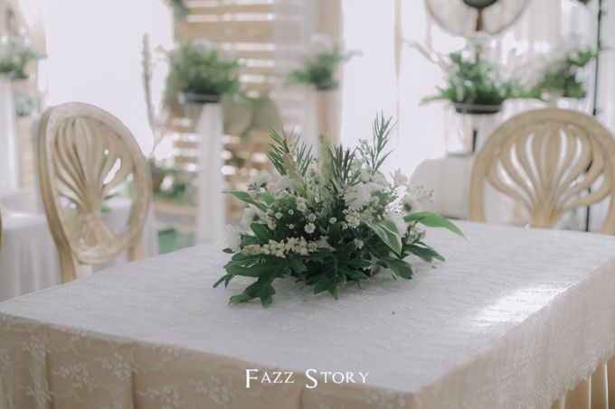 The Wedding of Erlangga & Amel by Fazz Project - 025
