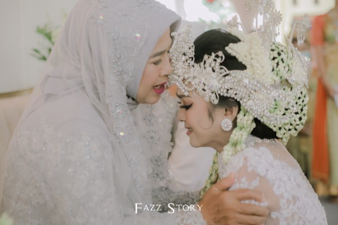 The Wedding of Erlangga & Amel by Fazz Project - 027