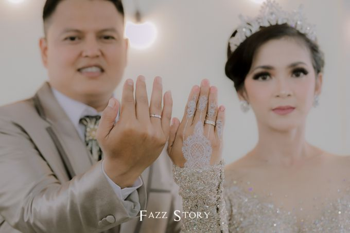 The Wedding of Erlangga & Amel by Fazz Project - 007