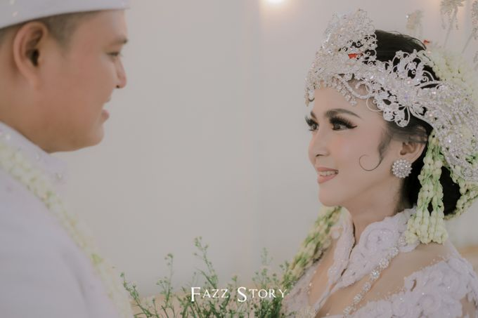 The Wedding of Erlangga & Amel by Fazz Project - 040
