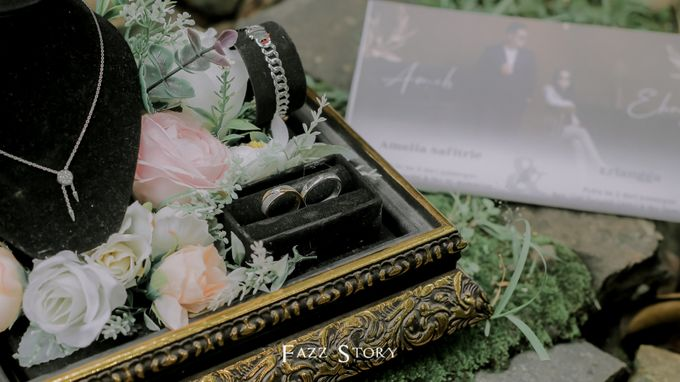 The Wedding of Erlangga & Amel by Fazz Project - 047