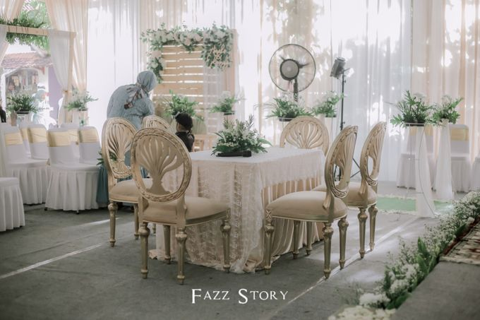 The Wedding of Erlangga & Amel by Fazz Project - 035