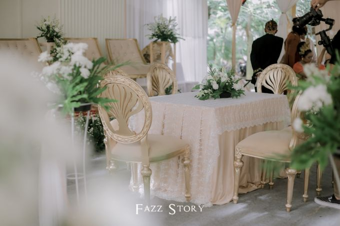 The Wedding of Erlangga & Amel by Fazz Project - 015