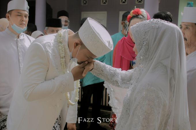 The Wedding of Erlangga & Amel by Fazz Project - 014