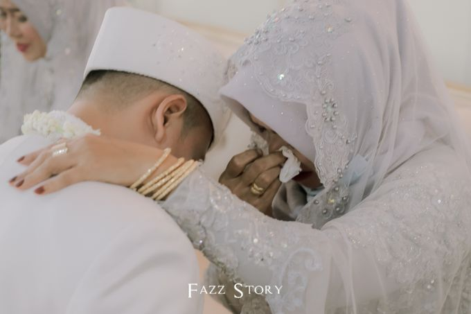 The Wedding of Erlangga & Amel by Fazz Project - 038