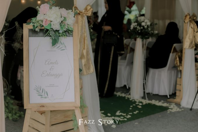 The Wedding of Erlangga & Amel by Fazz Project - 004
