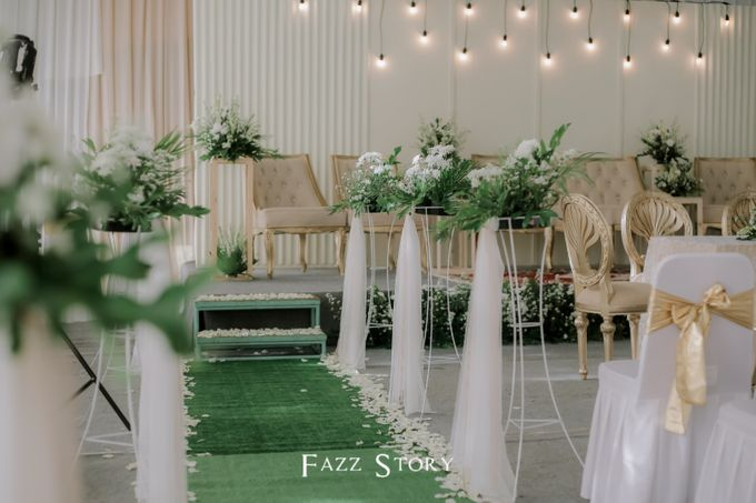 The Wedding of Erlangga & Amel by Fazz Project - 005