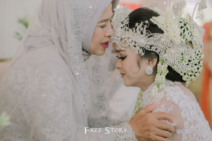 The Wedding of Erlangga & Amel by Fazz Project - 037