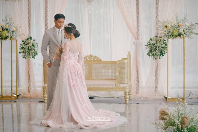 Antana + Chivita - Intimate Wedding Day by Photolagi.id - 001