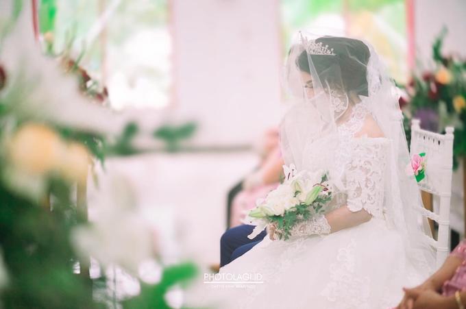 Amelia + Hendro - Holy Matrimony by Photolagi.id - 009