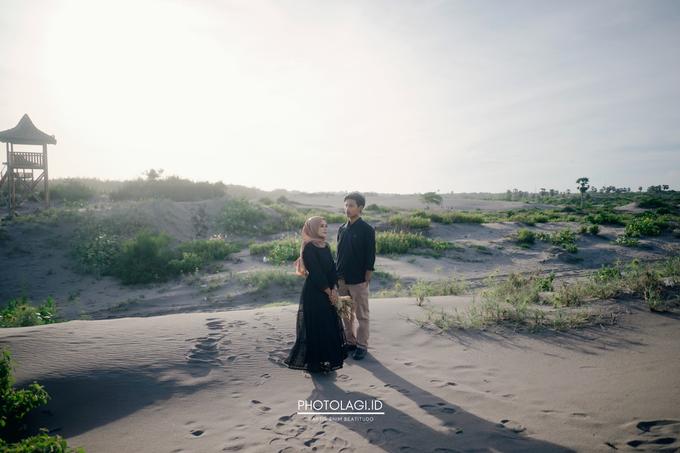 Ika + Fian - Prewedding by Photolagi.id - 002