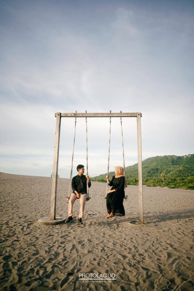 Ika + Fian - Prewedding by Photolagi.id - 003