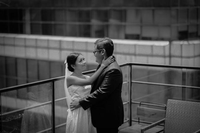 Adrian & Moren by PENDOPO KEMANG - 001