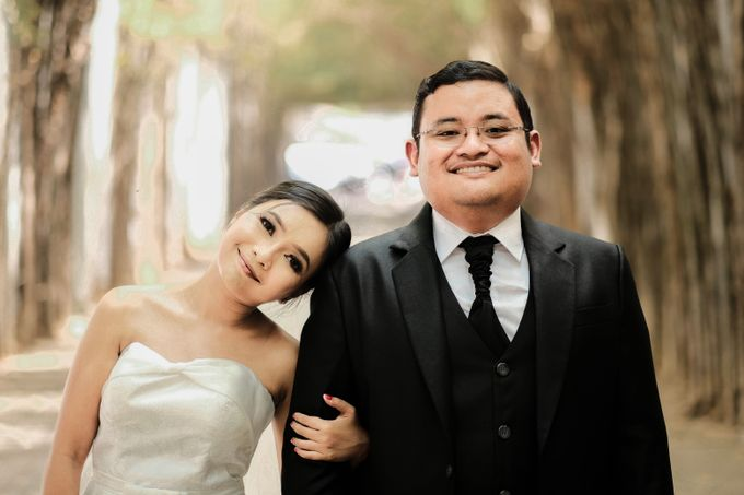 Adrian & Moren by PENDOPO KEMANG - 004