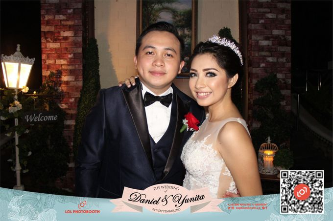 Wedding of D&Y by lolphotobooth.co - 004