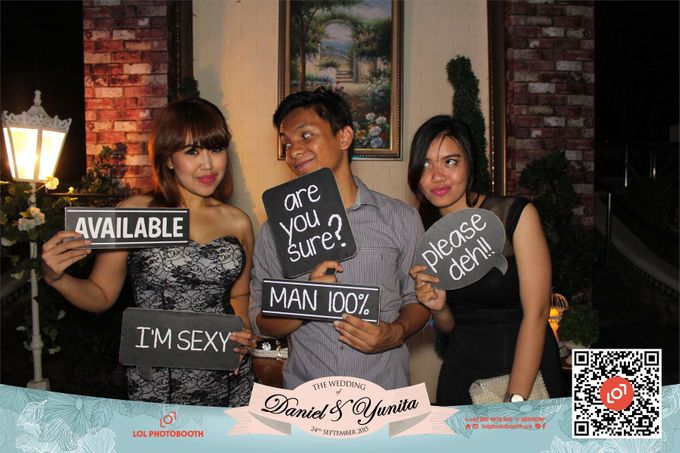 Wedding of D&Y by lolphotobooth.co - 003