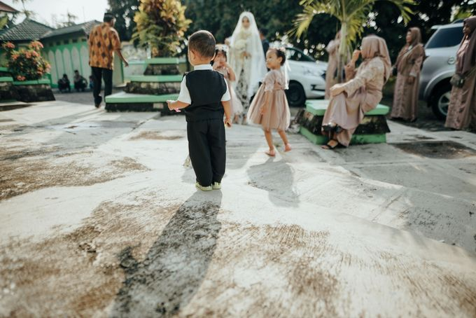 Momen akad Deka - Fajar by Photopholife_view - 025