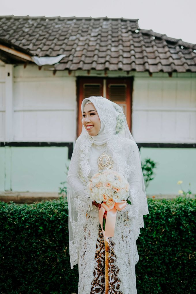 The wedding of Sila - Bagas by Photopholife_view - 002