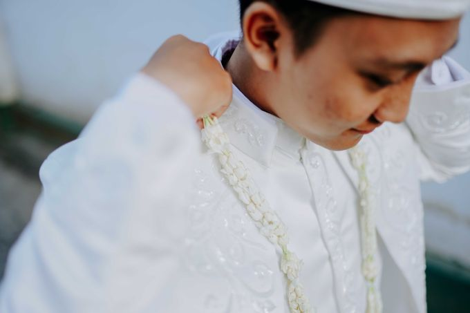 The wedding of Sila - Bagas by Photopholife_view - 004