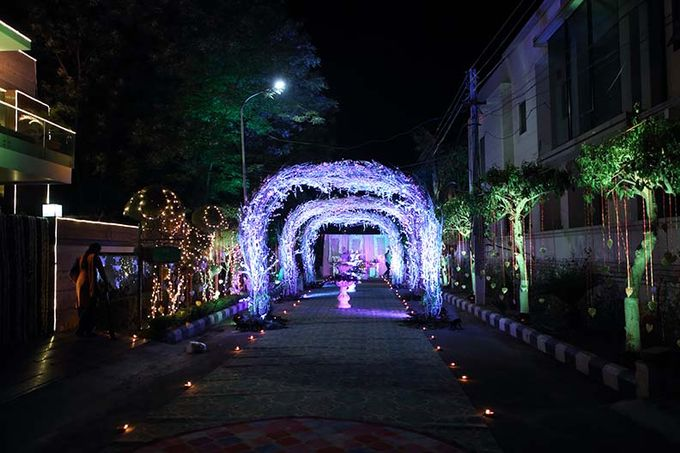 MATA KI CHOKHI 2 by Nuptials by Priyanka Pandey - 041