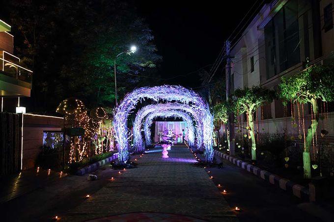 MATA KI CHOKHI 2 by Nuptials by Priyanka Pandey - 042