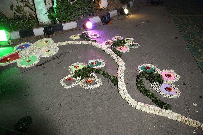 MATA KI CHOKHI 2 by Nuptials by Priyanka Pandey - 049