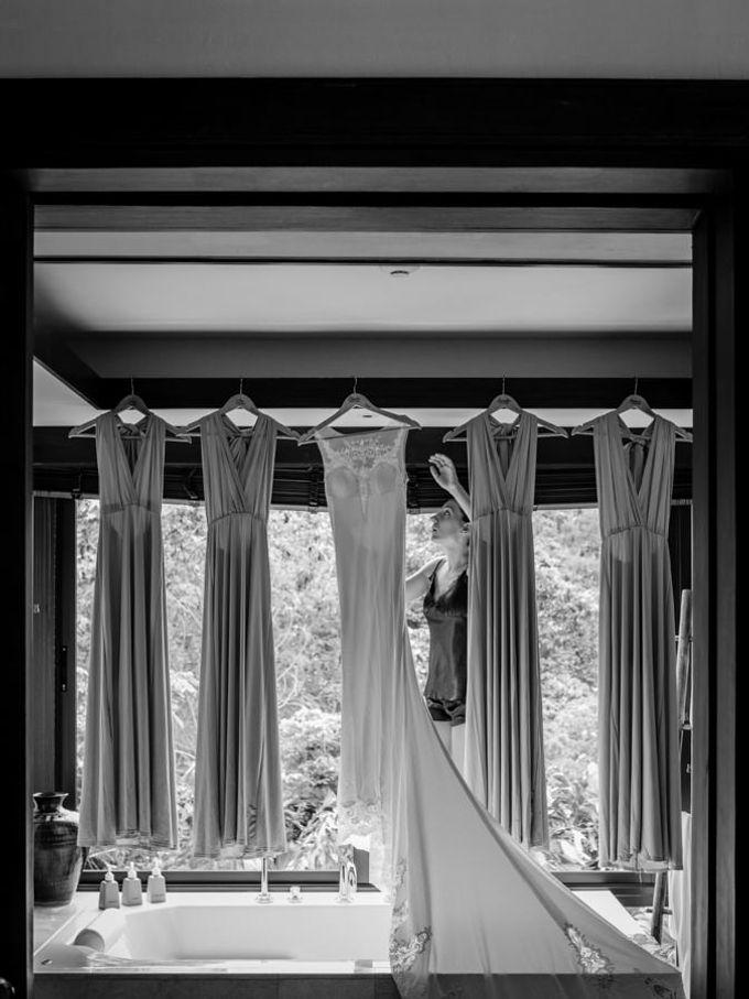 Claudia and Jozef   Phuket wedding by Wainwright Weddings - 004