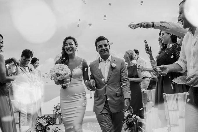 Claudia and Jozef   Phuket wedding by Wainwright Weddings - 012