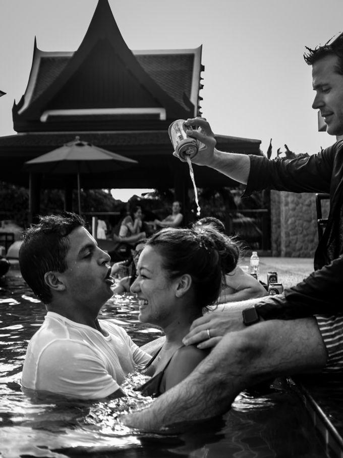 Claudia and Jozef   Phuket wedding by Wainwright Weddings - 033