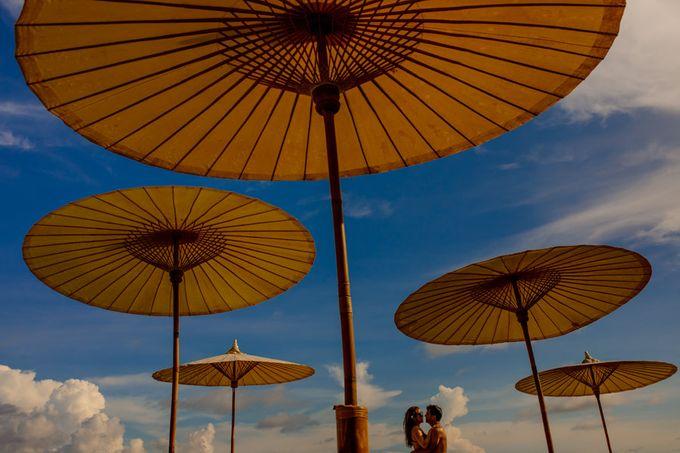 Claudia and Jozef | Phuket wedding by Wainwright Weddings - 001